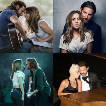 """#TB 3 anni fa, oggi, Lady Gaga e Bradley Cooper pubblicavano """"Shallow"""" come primo estratt…"""