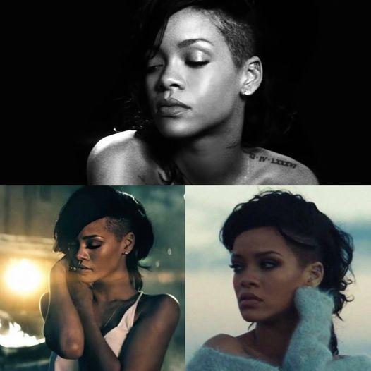"""#TB 9 anni fa, oggi, Rihanna pubblicava """"Diamonds"""" come lead single di """"Unapologetic"""", il…"""