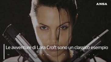 25 anni fa usciva il primo Tomb Raider
