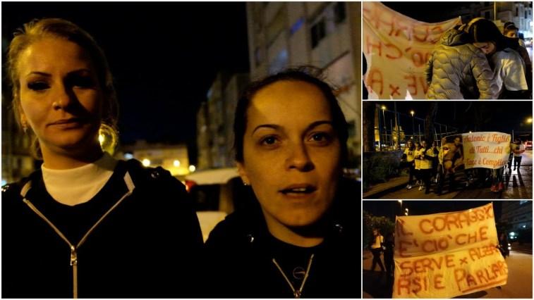"""Antonio Natale, amici e parenti ogni giorno scendono in strada: """"Ridate Antonio alla mamma"""""""