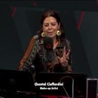 Chantal Ciaffardini: la professione del make-up artist
