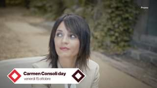 Il #15Ottobre è il #CarmenConsoliDay di #Radio2! Dalle 10:30, i programmi di #RaiRadio2…