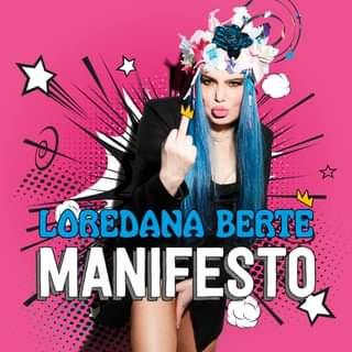 Italian Pop Music. Loredana Bertè ha annunciato il suo nuovo album in studio: si intitola …