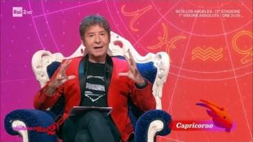Simon and the Stars – L'oroscopo segno per segno – Citofonare Rai2 10/10/2021
