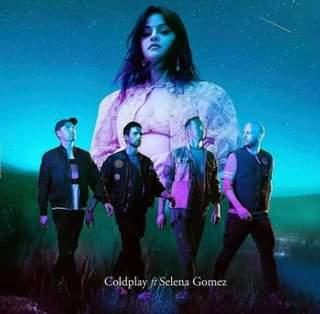 """Spotify Charts. """"Let Somebody Go"""" dei Coldplay in collaborazione con Selena Gomez debutta …"""
