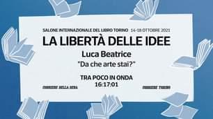 Streaming live – Salone Internazionale del Libro di Torino Appuntamenti giornalieri con a…