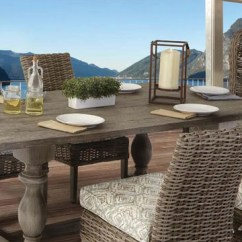 Double Recliner Chairs With Cup Holders Modern Kitchen High Outdoor Living In Temple, Texas