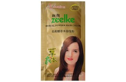 Novelina Zeelke Herbal Powder Hair Color