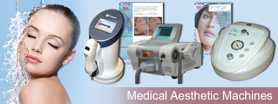 MEDICAL AESTHETIC MACHINES