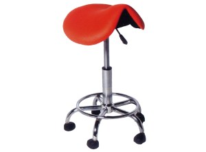 Saddle-type Stool