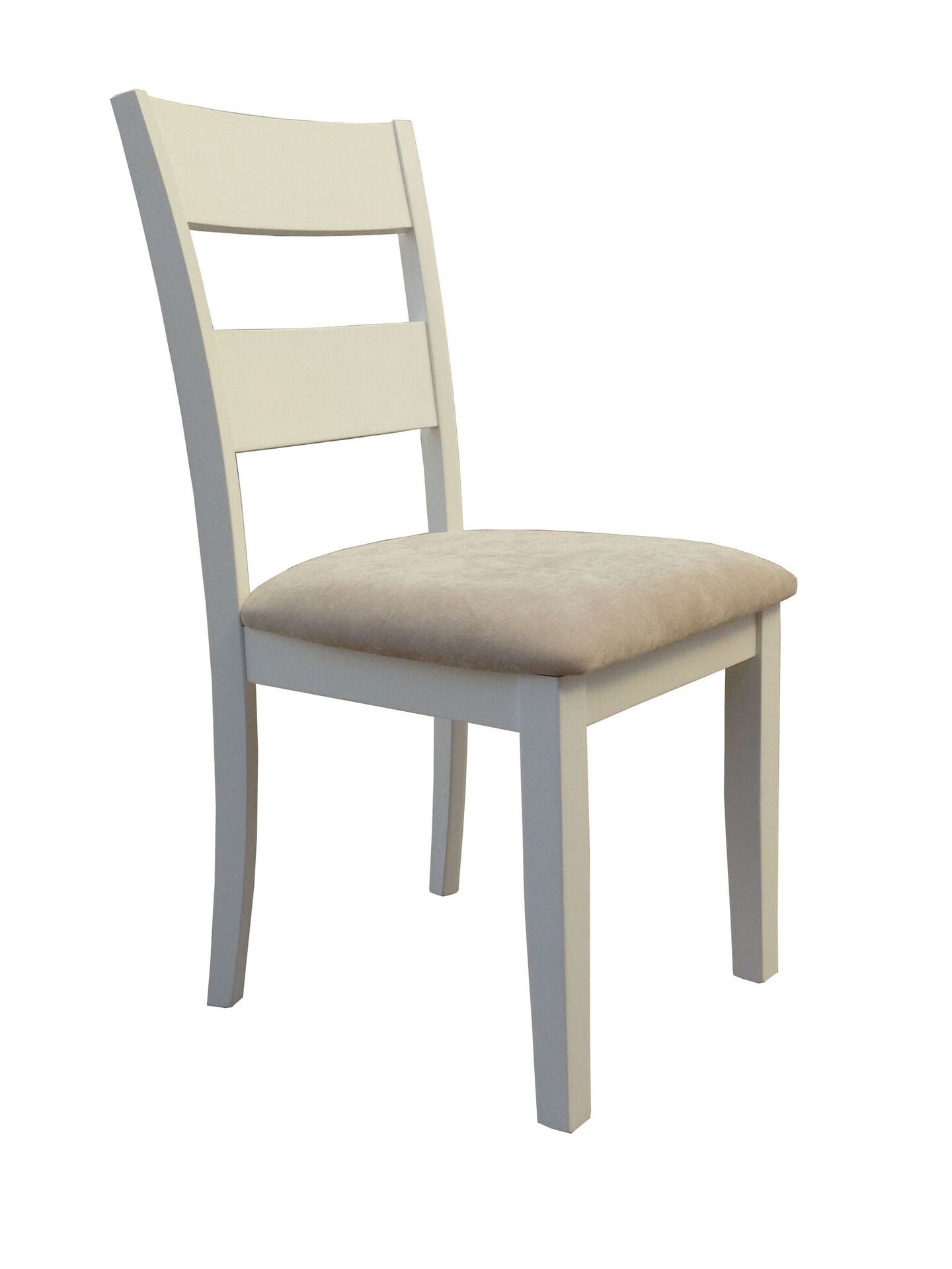 White Upholstered Chair Chair Upholstered Table Dining Dining Set Sets Table