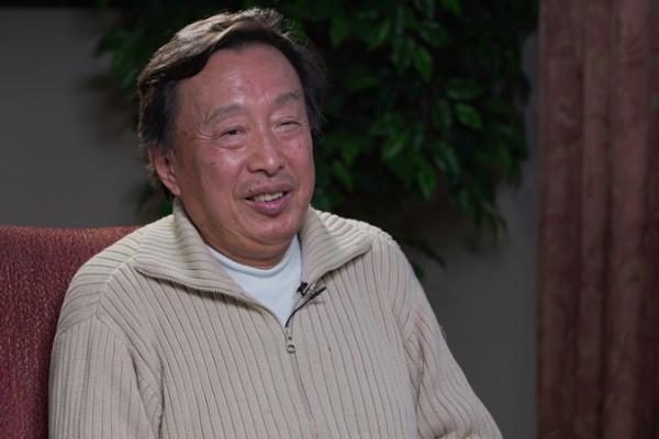 Ông La Vũ, con trai của thượng tướng lão thành ĐCSTQ La Thụy Khanh.