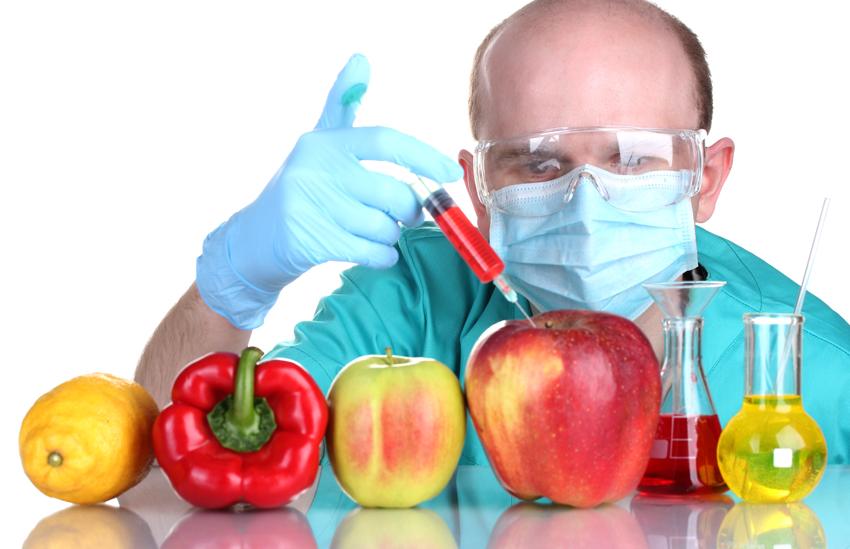 Thực phẩm biến đổi gen có an toàn hay không vẫn là câu hỏi lớn với thế giới (ảnh: Shutterstock)