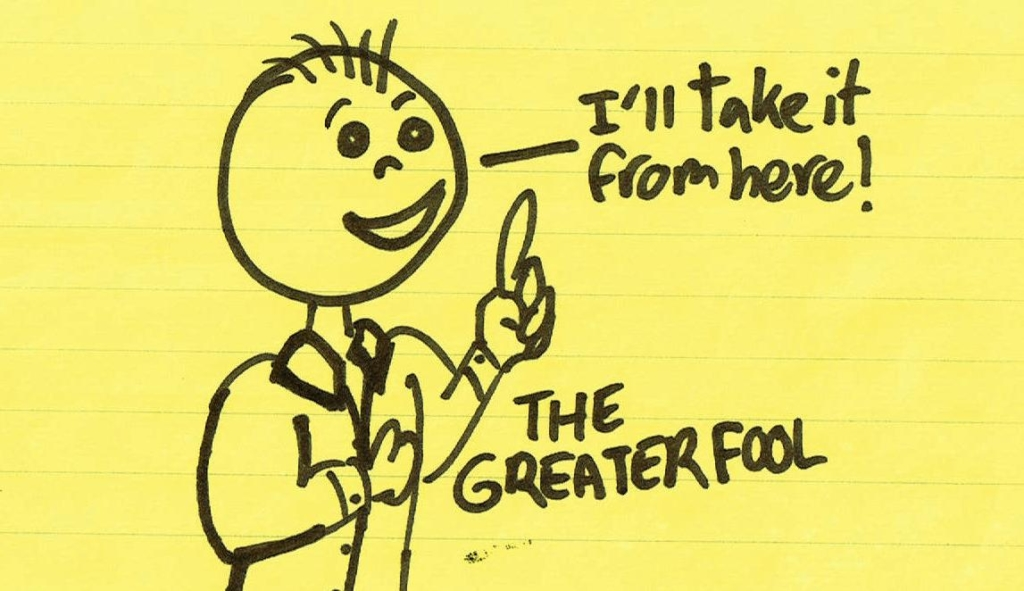 (Hình ảnh: The Reformed Broker)