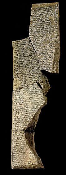 Lịch sử thú vị của loài rồng Ba Tư