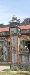 Chuyện dòng họ Nguyễn Đăng nổi tiếng ở làng Bịu – Trí Thức VN