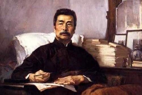 Những sự thật ít biết về nhà văn Lỗ Tấn