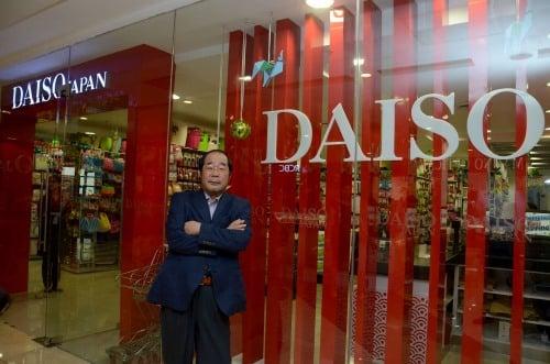 Nhà sáng lập Daiso: Hành trình đến tỷ phú bán lẻ hàng đầu thế giới