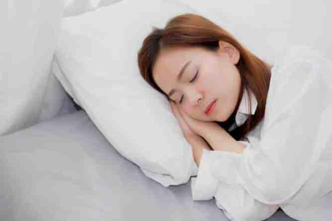 6 điều nhất định phải tránh khi ngủ - Trí Thức VN
