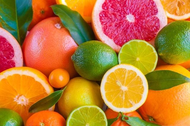Điều gì khiến trái cây họ cam quýt là lựa chọn số 1 trong mùa hè?, nắng nóng