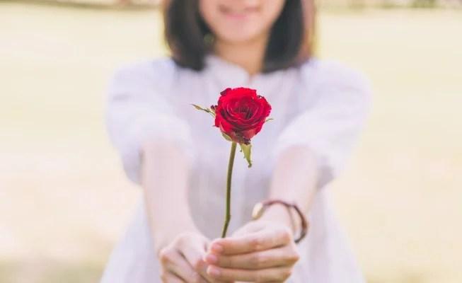 Cho đi là một niềm hạnh phúc, càng là một sự hàm ơn