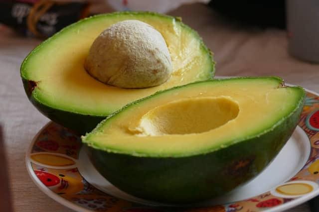 lợi ích sức khỏe của quả bơ