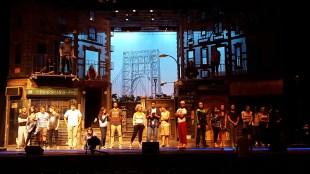 Muir Musical in action (Jennifer Alcalde / Muir Musical).