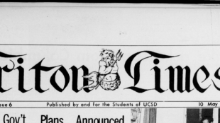Triton Times Volume 4, Issue 6