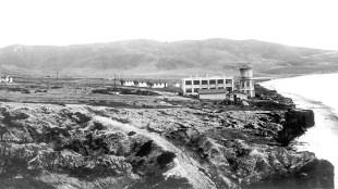 Photo courtesy of The San Diego History Center.