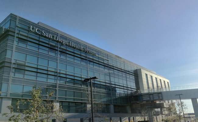 UCSD Hospitals Receive C Grade for Hospital Safety | THE TRITON