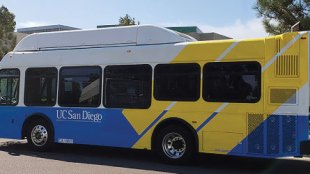 Image taken from UCSD Transportation website.