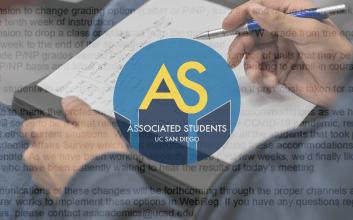 ASUCSD Logo