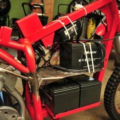 E Bike Battery Wiring Diagram 4 Pin Audio Jack Razor Mx500 Electric