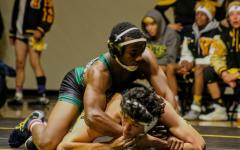 Boys' Wrestling Gets Their Head in the Game