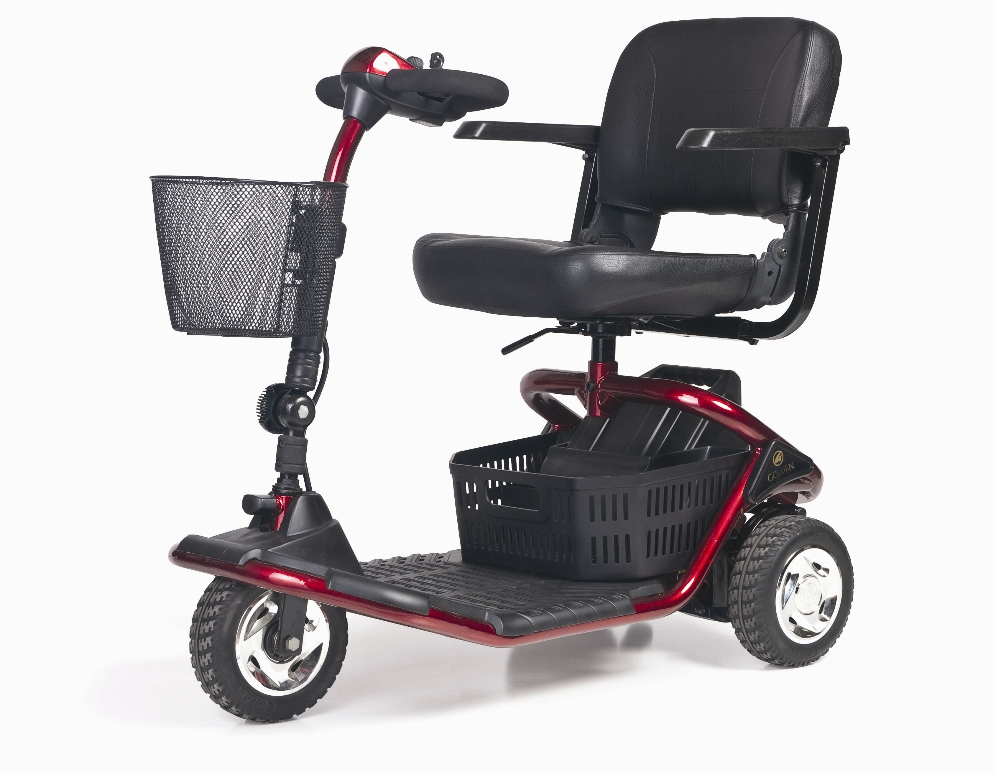 golden power chair wrought iron lounge literider gl 111 mobility scooter triton medical