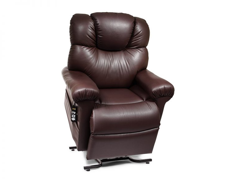 power lift chair faux leather chairs golden technologies cloud pr 512 maxicomfort pr512
