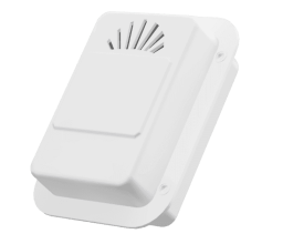 A photo of the 3D Sense vape detector alarm for schools and hospitality