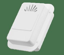 A photo of the 3D Sense vape detector vape alarm for schools and hospitality