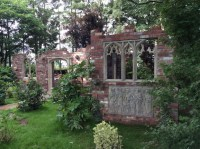 Garden Folly and Ruins | Tritonstone Stone Garden Ornaments