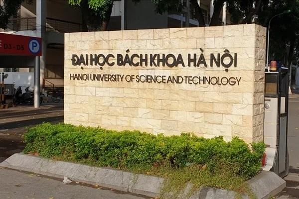 Đại học Bách khoa Hà Nội là một trong những ngôi trường tiếng tăm nhất cả nước