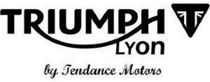 TRIUMPH LYON votre concessionnaire Triumph à DARDILLY (69)