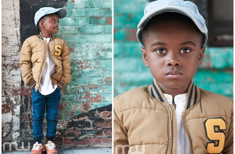 Zara Kids Style