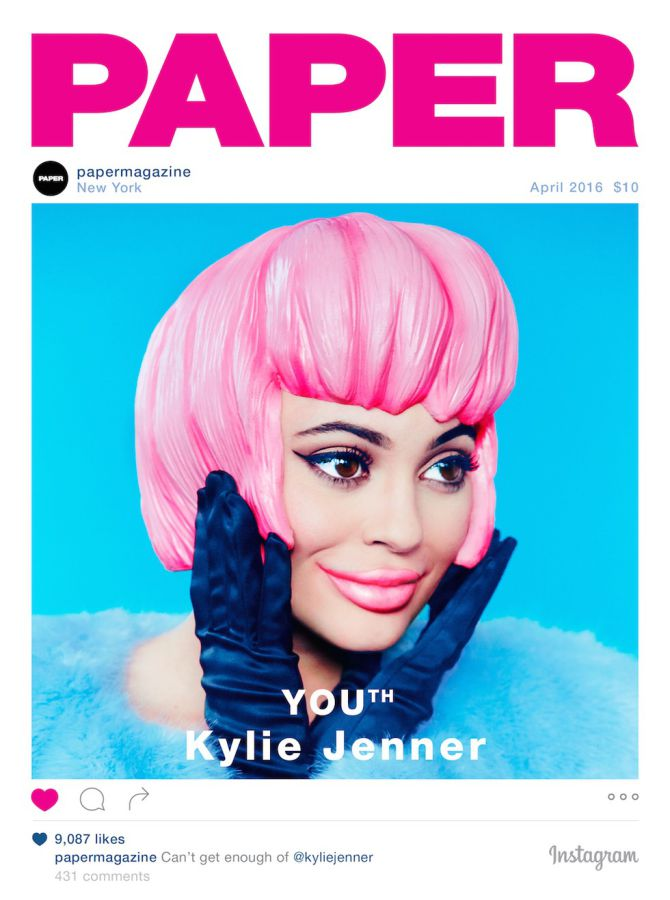kylie-jenner-paper-magazine-cover