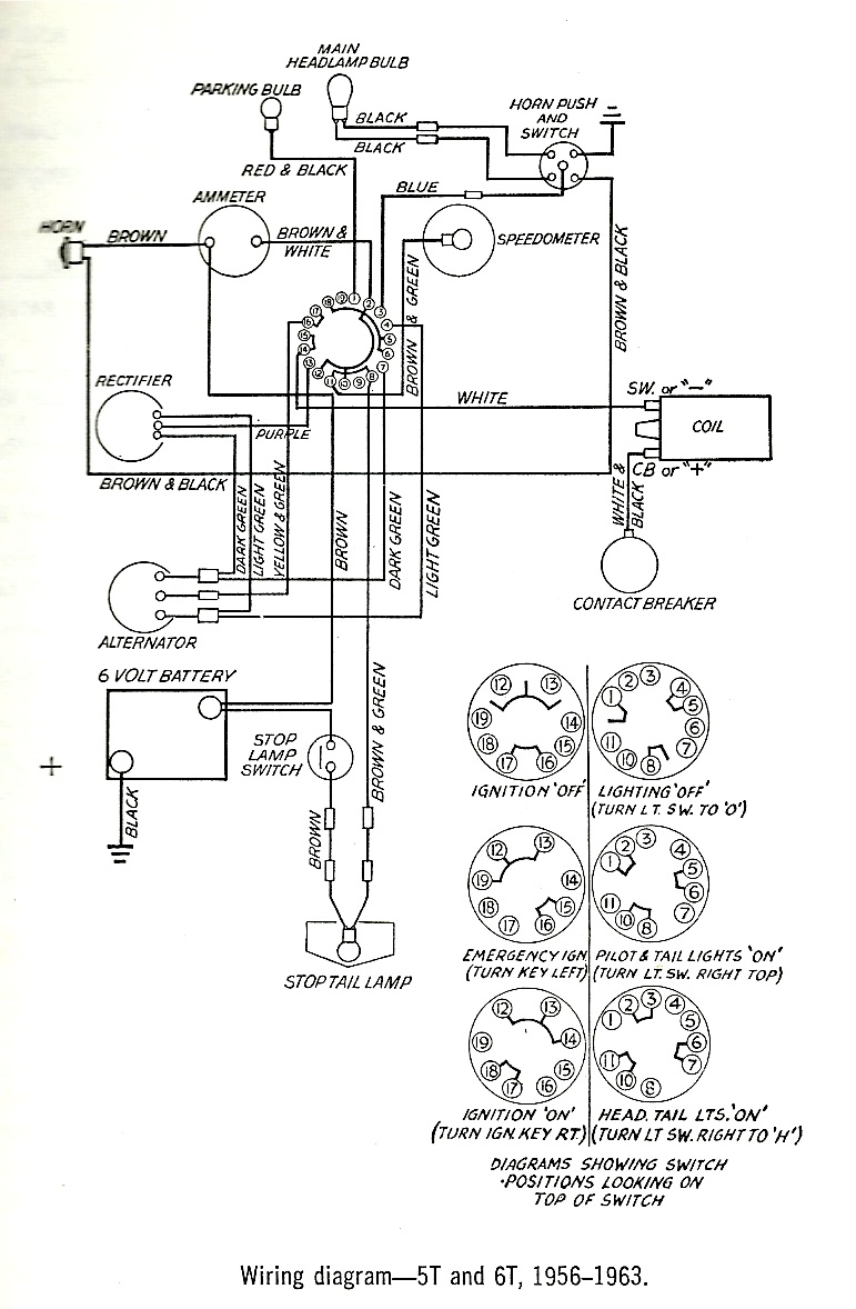 A65 Rectifier Wiring Diagram : 28 Wiring Diagram Images