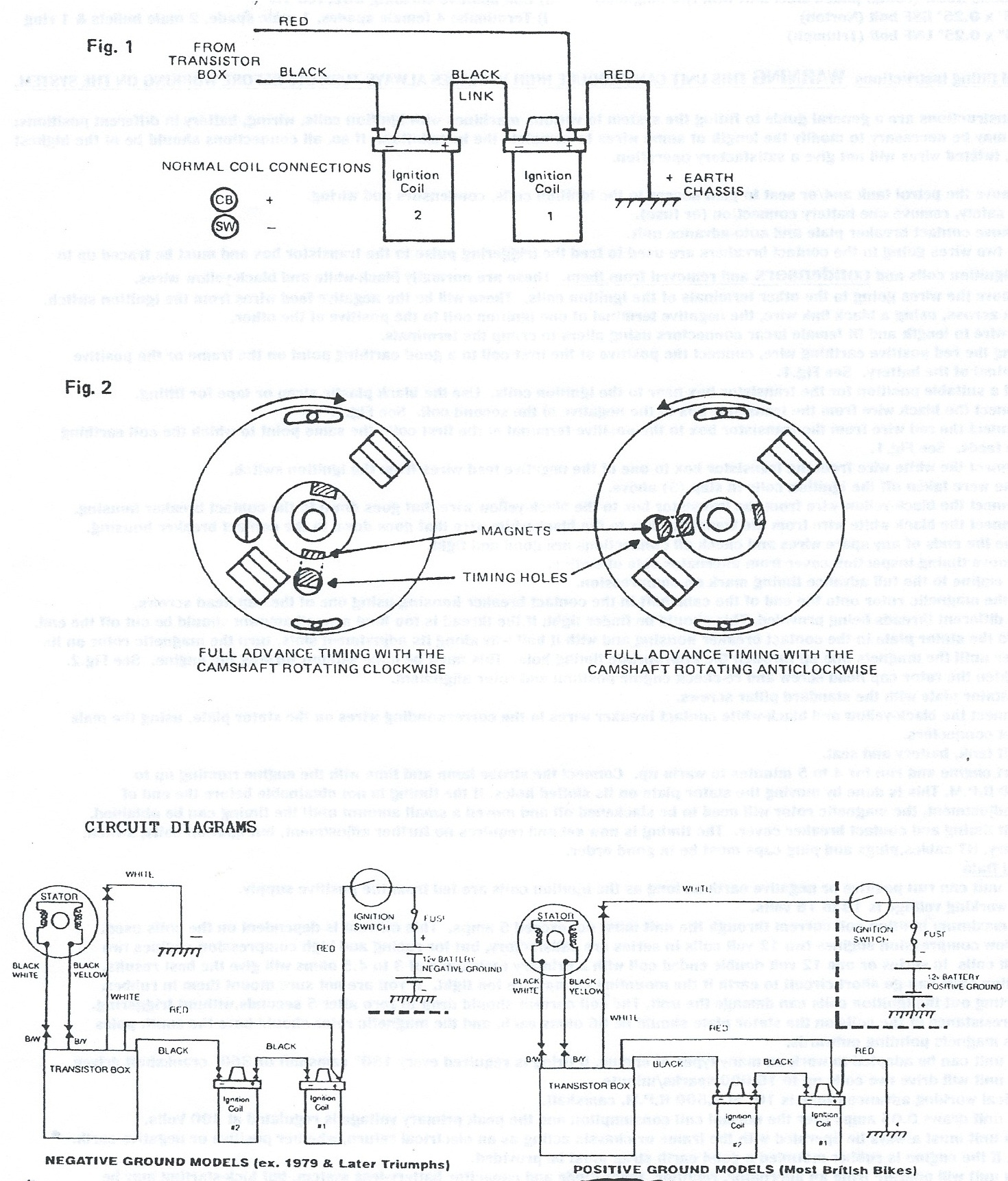 Wrg Triumph 650 Simple Wiring Diagram
