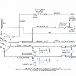 1971 Triumph Bonneville Wiring Diagram Air Horn Relay Terry Macdonald Unit 650 1963 1970