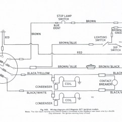 Bmw R51 3 Wiring Diagram Back Of Head Sinus Bsa Engine Schematics Library