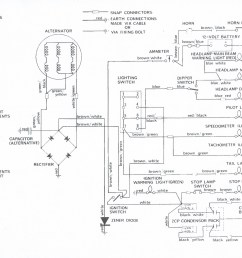 tr6 1965 triumph wiring diagram basic electronics wiring diagram on ignition switch diagram tr6 wheels  [ 1863 x 1494 Pixel ]