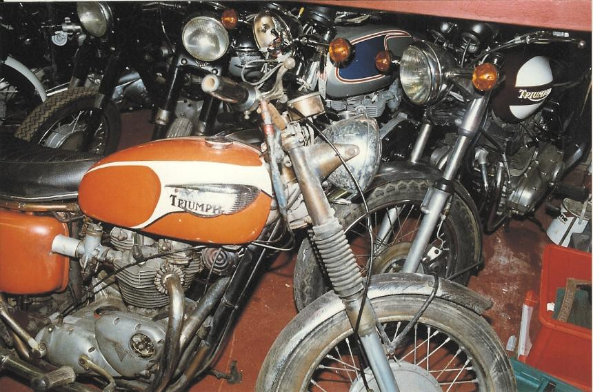 Boyer Ignition Wiring Diagram Together With Triumph Bonneville 650