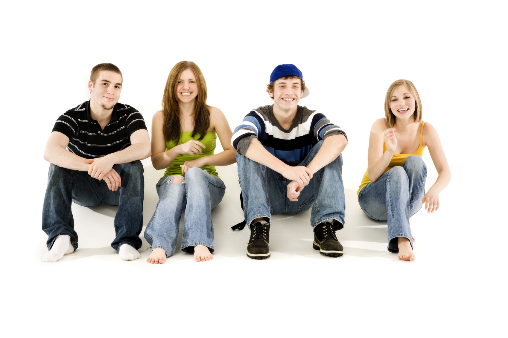 Young Adult Services